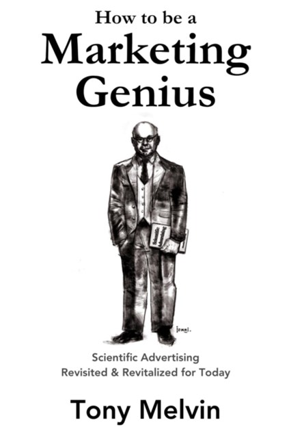 (ebook) How to be a Marketing Genius