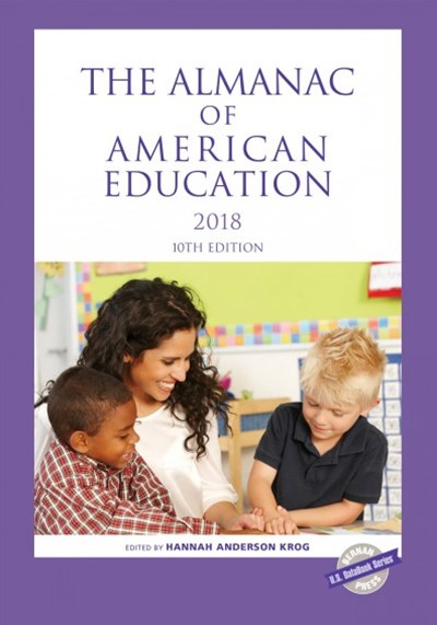 The Almanac of American Education 2018