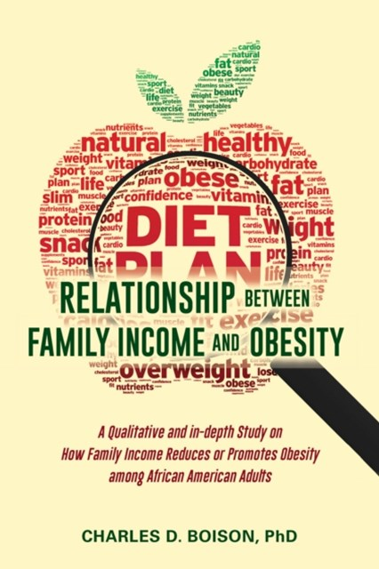 (ebook) Relationship Between Family Income And Obesity