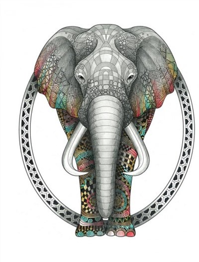 Tangleeasy Elephant Journal