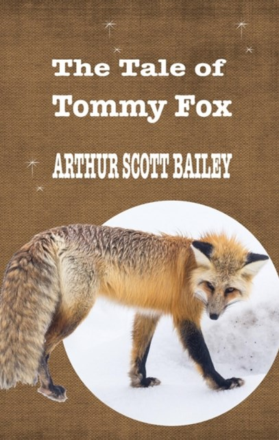 (ebook) THE TALE OF TOMMY FOX