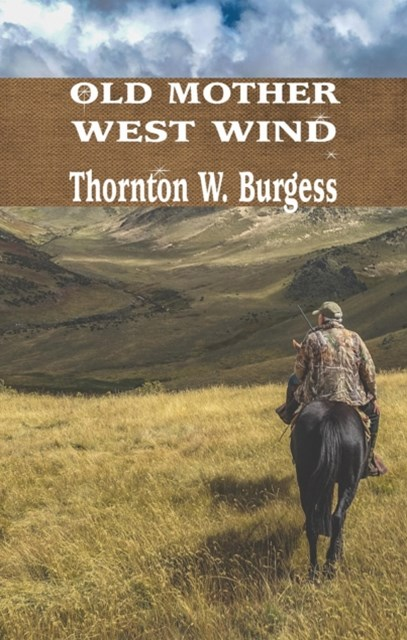 (ebook) OLD MOTHER WEST WIND