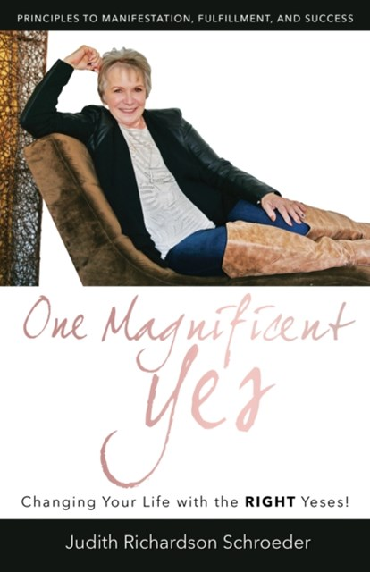 (ebook) One Magnificent Yes!