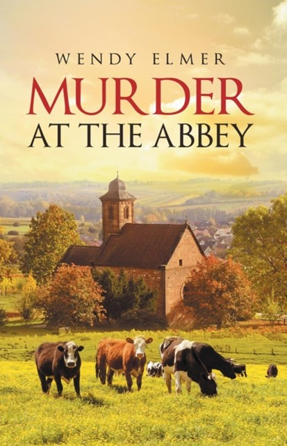 (ebook) Murder at the Abbey