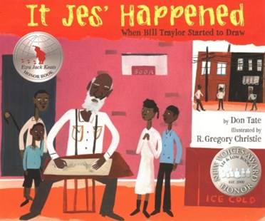 It Jes Happened by Don Tate, R. Gregory Christie (9781643790558) - PaperBack - Non-Fiction Art & Activity