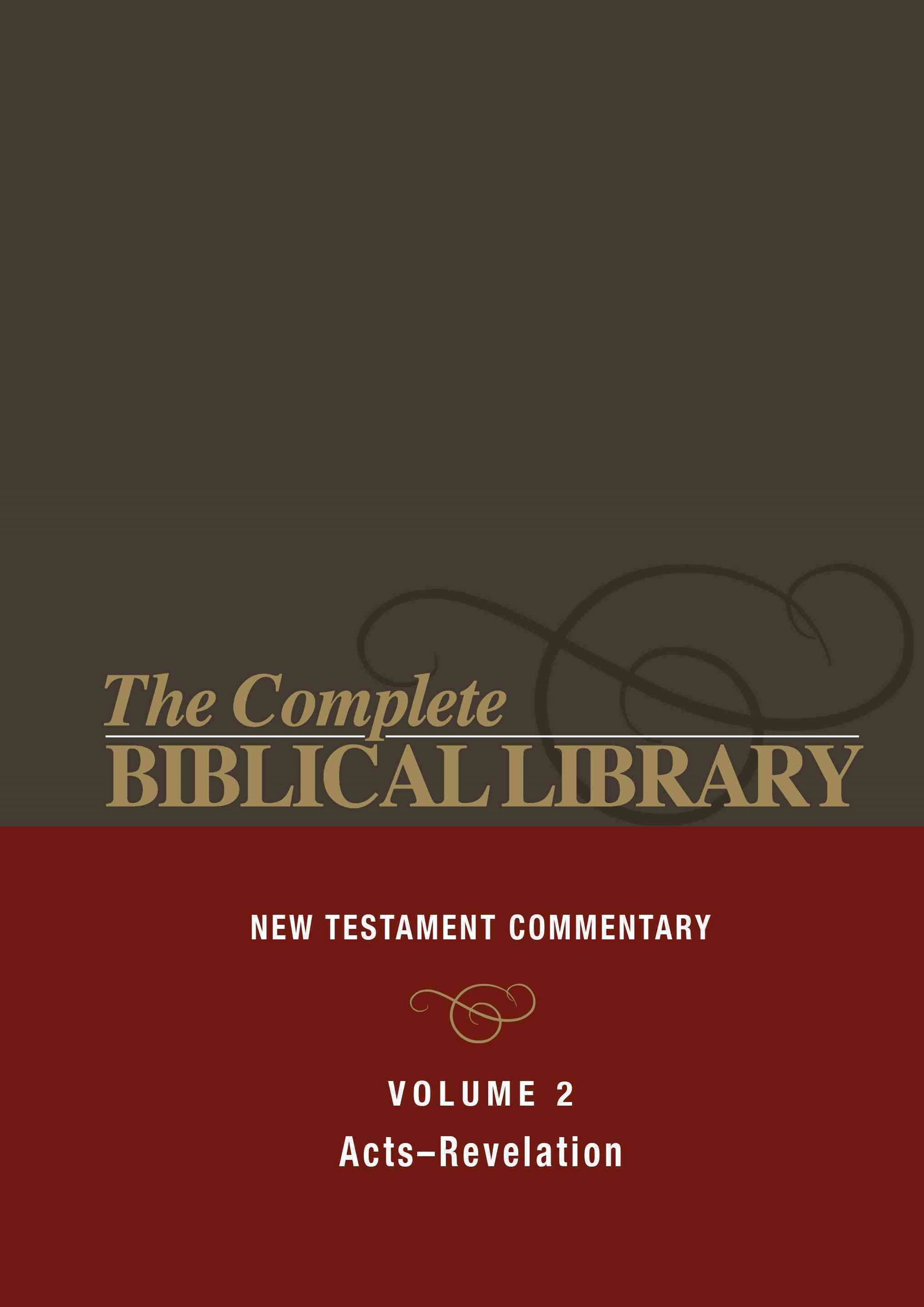 The Complete Biblical Library