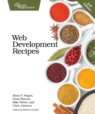 (ebook) Web Development Recipes