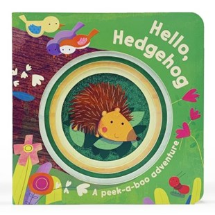 Hello, Hedgehog by Cottage Door Press, Giuditta Gaviraghi (9781680525342) - HardCover - Non-Fiction Animals