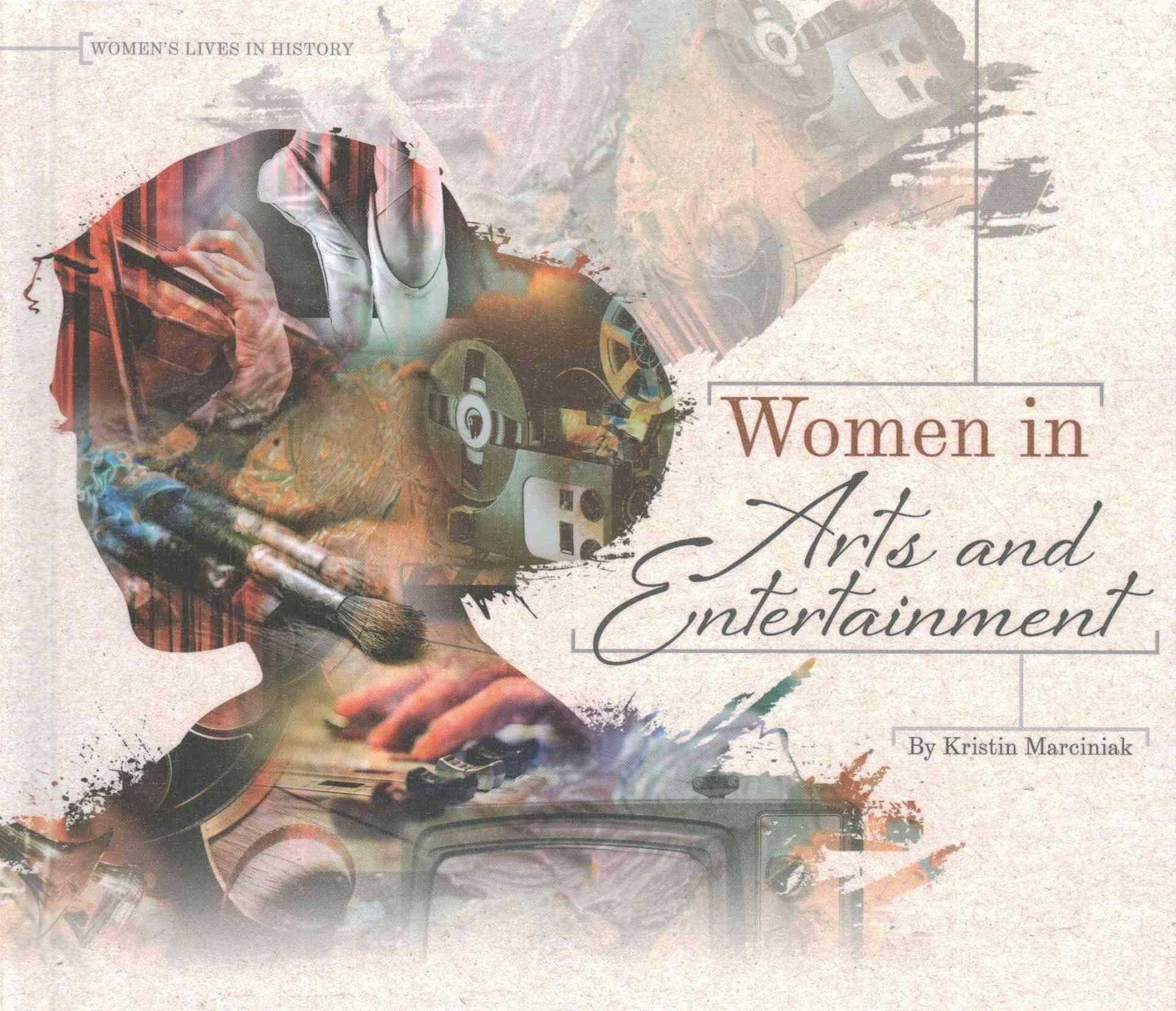 Women in Arts and Entertainment