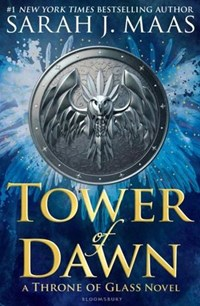 Tower of Dawn (Book 6, Throne of Glass)