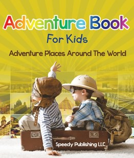 (ebook) Adventure Book For Kids - Children's Fiction