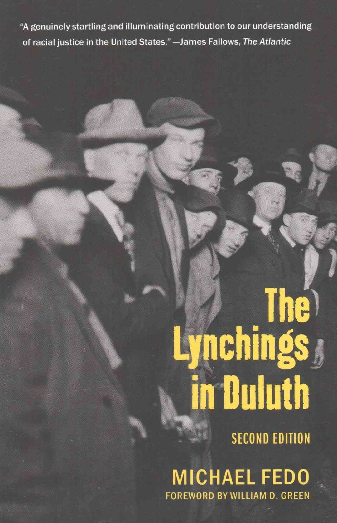 The Lynchings in Duluth