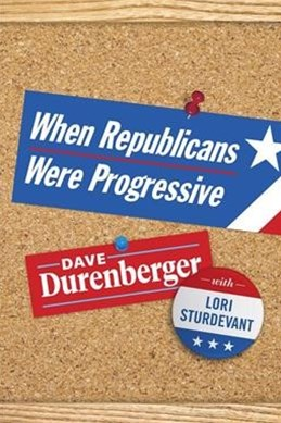 When Republicans Were Progressive