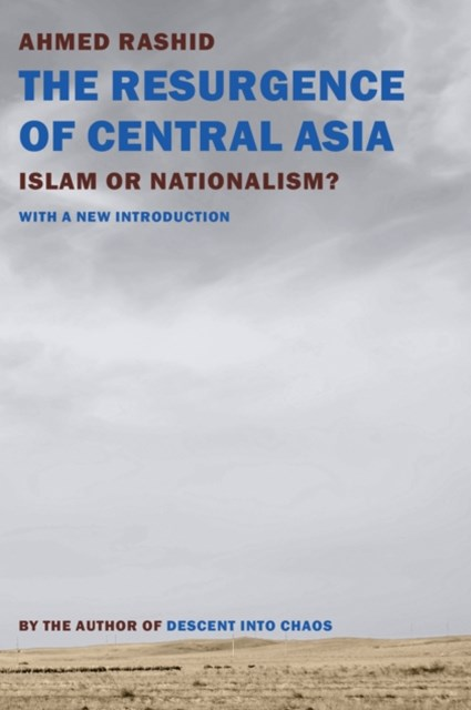 Resurgence of Central Asia