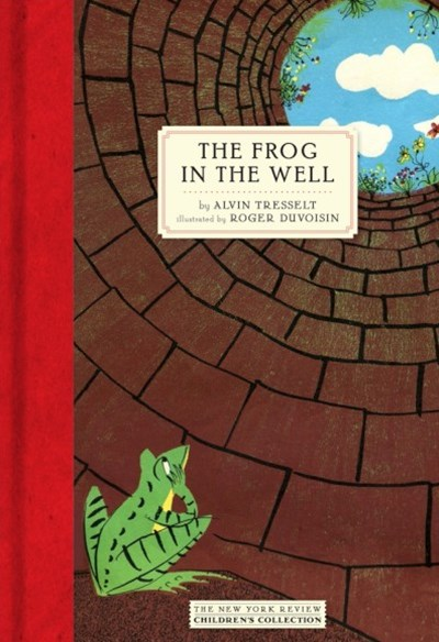 The Frog In The Well