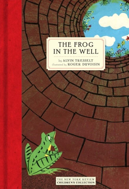 (ebook) Frog in the Well