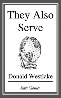(ebook) They Also Serve