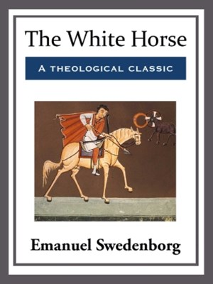 (ebook) The White Horse