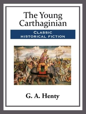 (ebook) The Young Carthaginian