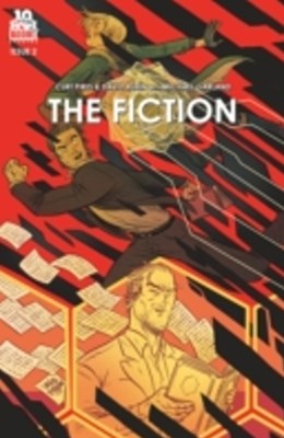 Fiction #2 (of 4)