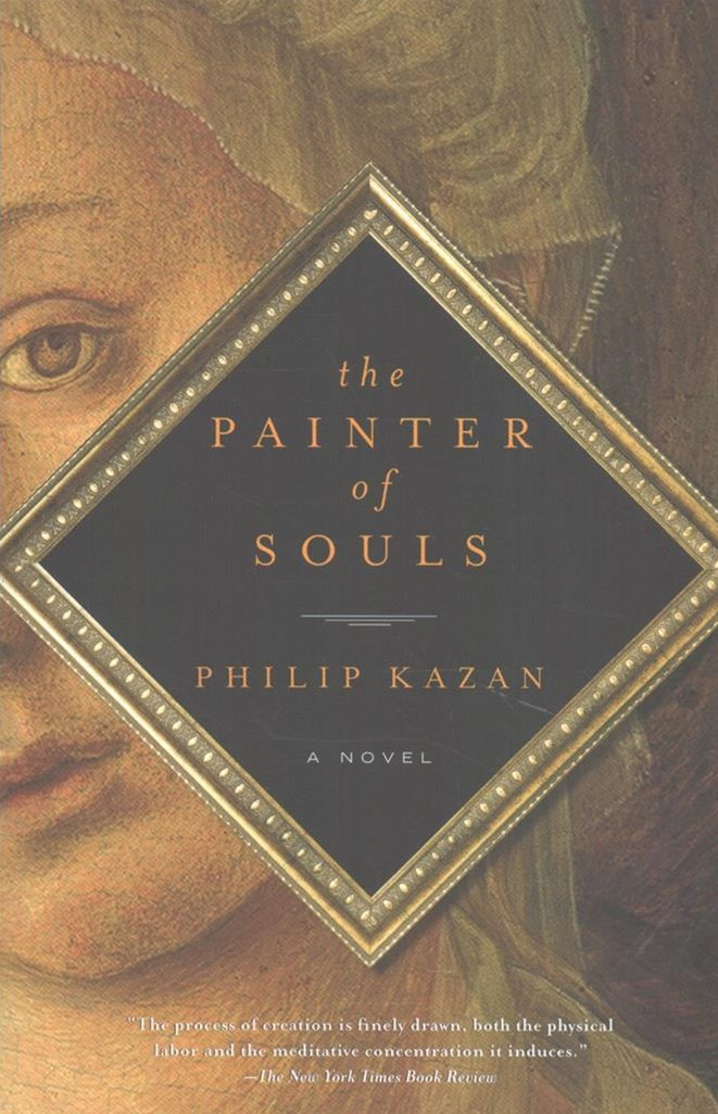 Painter of Souls - A Novel
