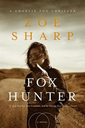 Fox Hunter - A Charlie Fox Thriller