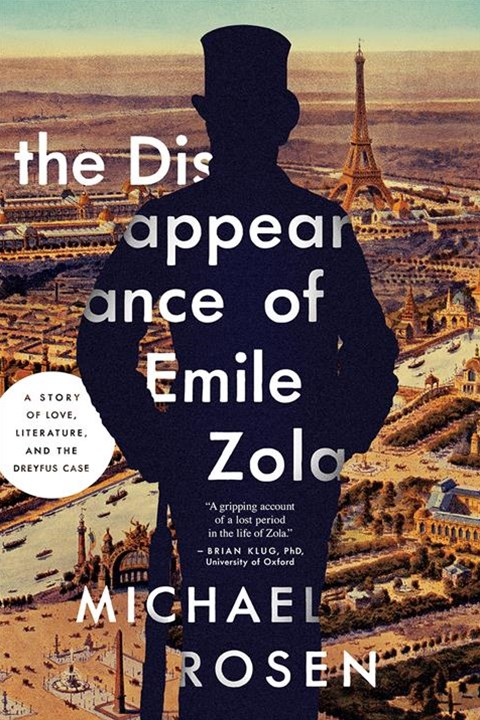 The Disappearance of +ëmile Zola
