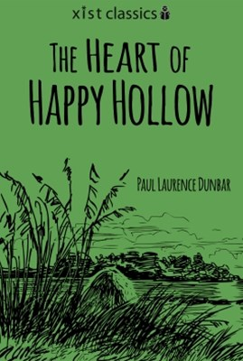 (ebook) The Heart of Happy Hollow