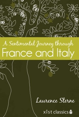 (ebook) A Sentimental Journey through France and Italy
