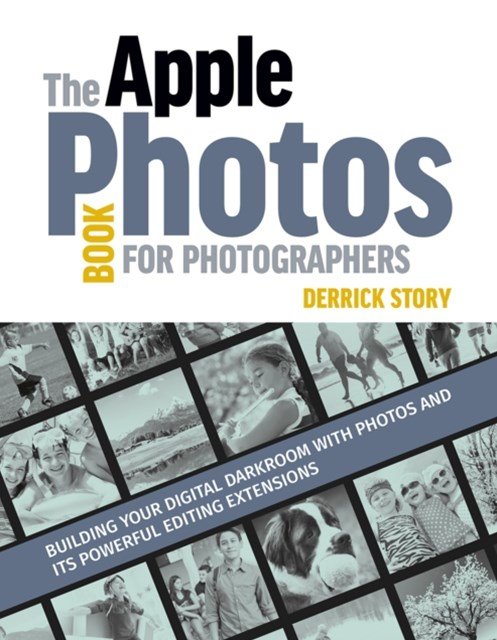 Apple Photos Book for Photographers