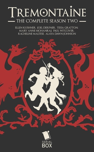 Tremontaine: The Complete Season 2