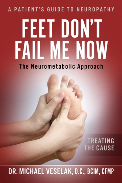(ebook) Feet Don't Fail Me Now
