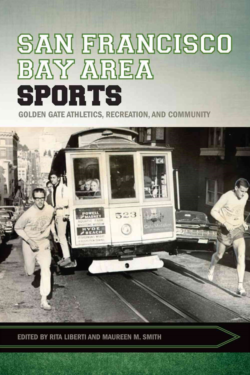 San Francisco Bay Area Sports