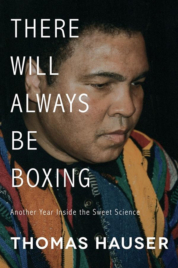There Will Always Be Boxing