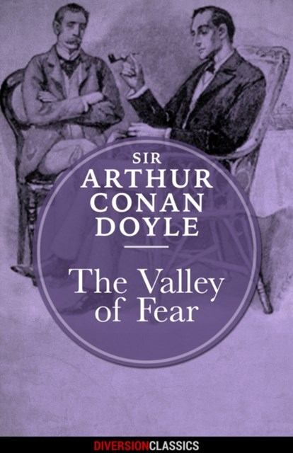 Valley of Fear (Diversion Classics)