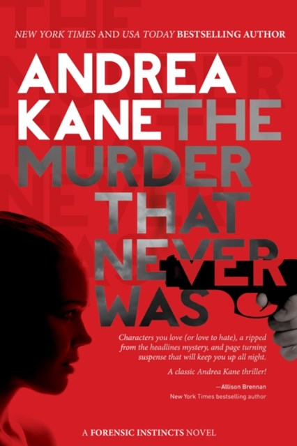 (ebook) Murder That Never Was