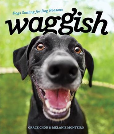 Waggish Dogs Smiling for Dog Reasons