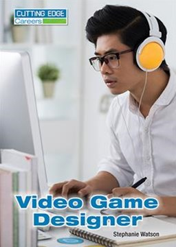 Video Game Designer