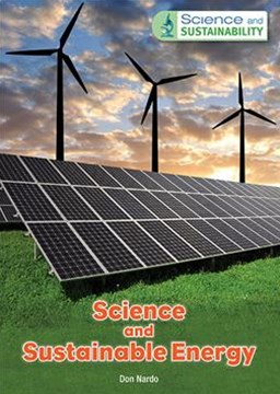 Science and Sustainable Energy