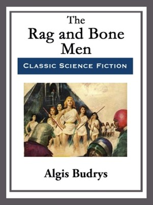 (ebook) The Rag and Bone Men