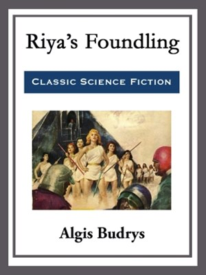 (ebook) Riya's Foundling