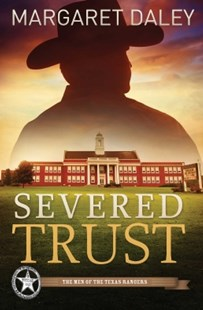 (ebook) Severed Trust - Crime Mystery & Thriller
