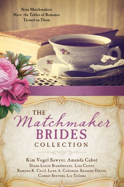 Matchmaker Brides Collection