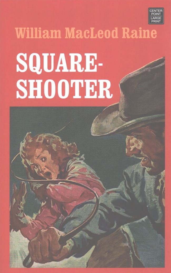 Square-Shooter