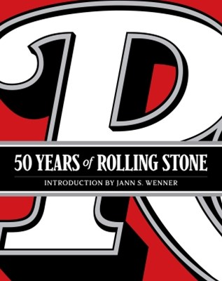 (ebook) 50 Years of Rolling Stone