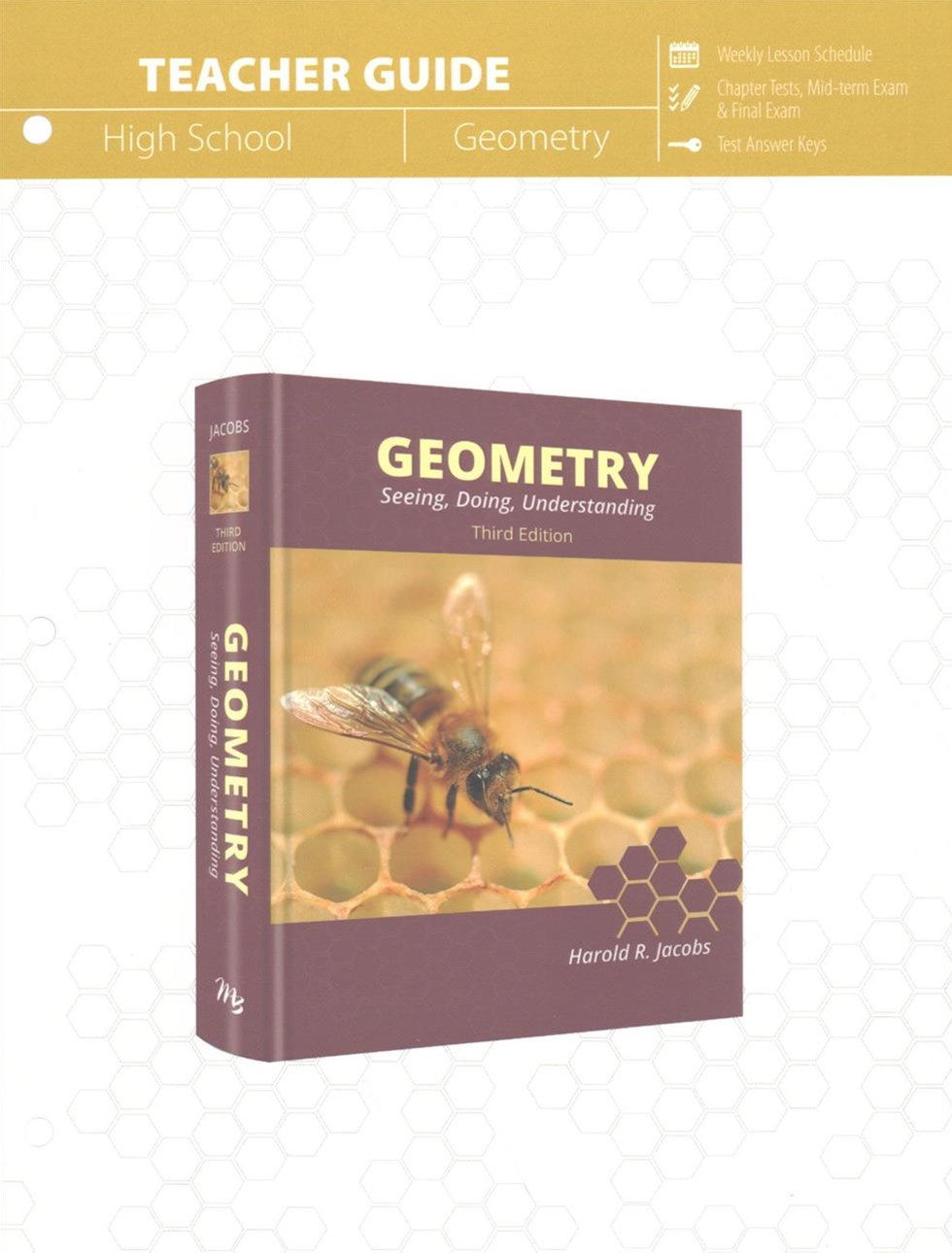 Jacobs Geometry (Teacher Guide)