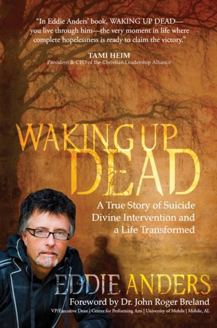 (ebook) Waking Up Dead