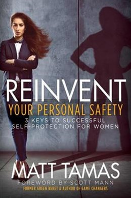 Reinvent Your Personal Safety