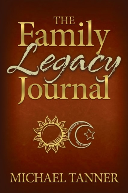 (ebook) Family Legacy Journal