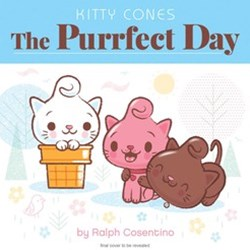 The Purrfect Day